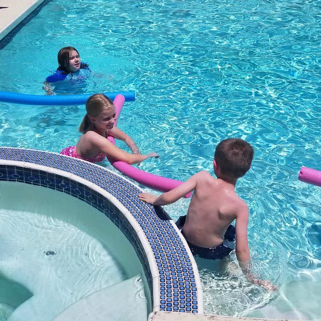 Summer Shenanigans | Everyday Airkaka