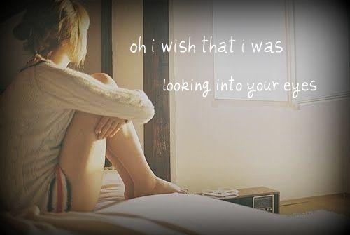Lyrics & Quotes: Thinking of You ~ Katy Perry