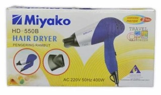 gambar hair dryer mini murah 3