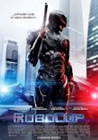 Film ROBOCOP 2014 di Bioskop