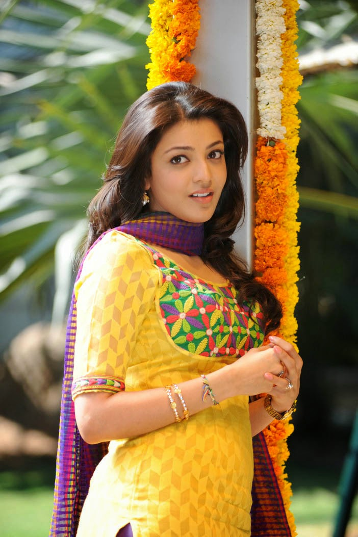 New Letest Top 10 Kajal Agarwal Hd Wallpaper Indian Model