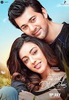 Pal Pal Dil Ke Paas (2019) Full Movie Hindi 720p HDRip ESubs Download