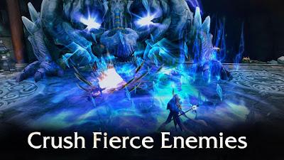 Download Taichi Panda: Heroes Apk v2.2 Mod (High Skill+PvP+Full Damage) Gratis download