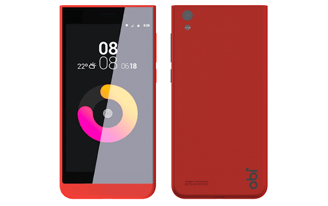 Obi Worldphone Announces SF1 and SJ1.5, Mid-range Smartphones Starting at $250