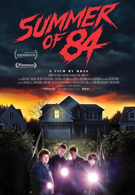 Summer of 84 [2018] [BBRip 1080p] [Dual Audio]