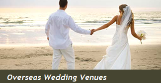 Overseas Weddings