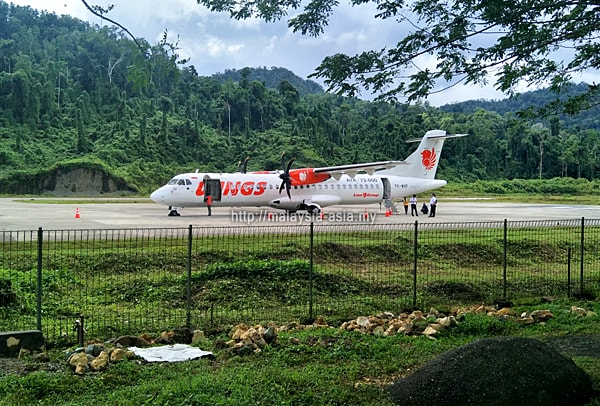 Raja Ampat Wings Abadi Airlines
