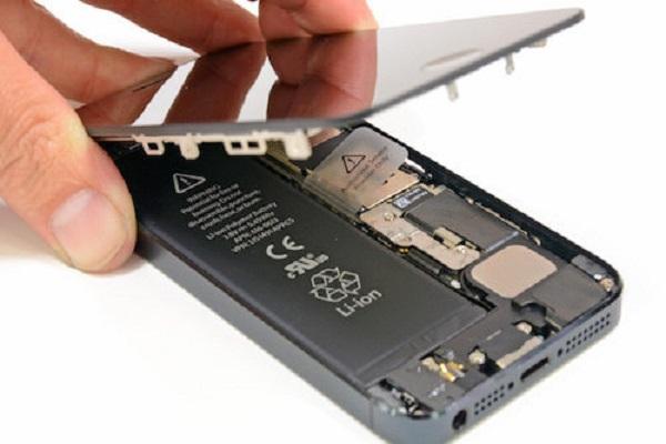 nguyên nhân cần phải thay pin mới iPhone 8