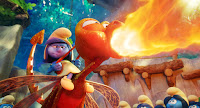 Smurfs: The Lost Village Movie Image 12 (23)