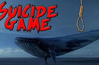 وفاة طالب بسبب لعبة الحوت الأزرق بعد محاولة انقاذه لـ12 ساعة