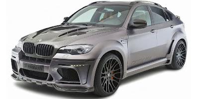 Harga Mobil Bekas BMW (Part 12)