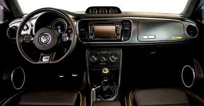 Volkswagen Beetle GSR Review Specs and Price