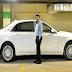 Legendary barber Ramesh Babu add Mercedes-Maybach into his car list