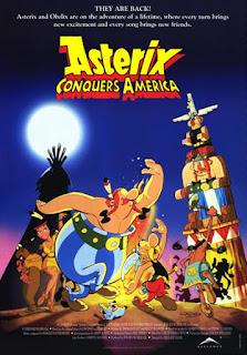 Asterix Cucereste in America Desene Animate Online Dublate si Subtitrate in Limba Romana HD Disney Gratis