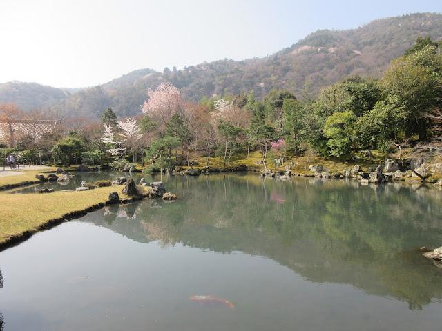 Templo Tenryu-Ji, jardín zen Tenryu-Ji, Kyoto, Kioto, Japón, Japan, Elisa N, Blog Viajes, Lifestyle, Travel, TravelBlogger, Blog Turismo, Viajes, Fotos, Blog LifeStyle, Elisa Argentina