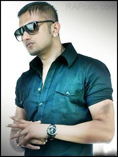 Celebrity Gossip Yo Yo Honey Singh Hair Style
