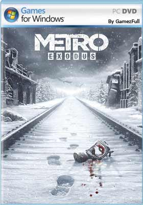Metro Exodus Gold Edition PC Full Español | MEGA
