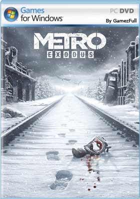 Descargar Metro Exodus juego disparos para pc mega y google drive /
