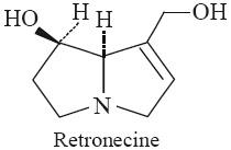 Retronecine