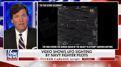 3rd AATIP Video & the Pentagon UFO Study | Interview with Luis Elizondo