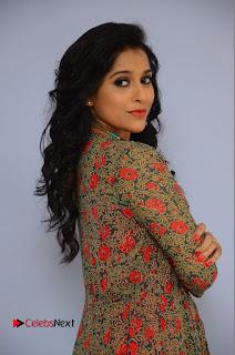 Actress Rashmi Gautam Pictures at Tanu Vachenanta Song Launch  0022.JPG