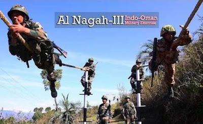 Al Nagah III 2019