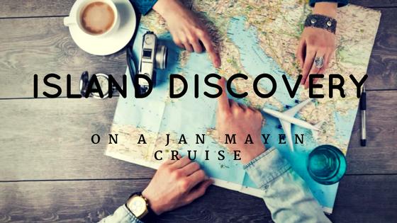 Island Discovery on a Jan Mayen Cruise