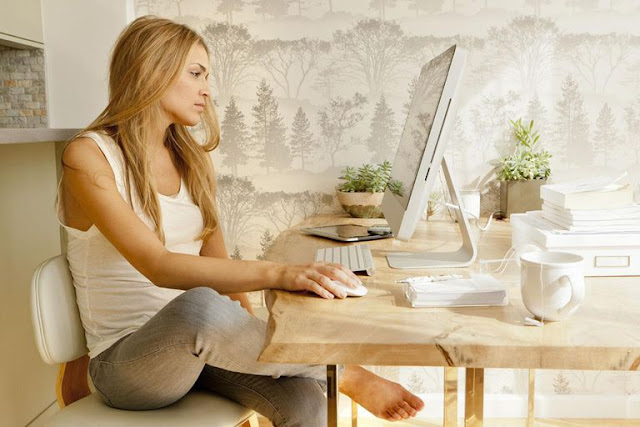 Home Office Design Ideas - How to Set Up Your Office at Home