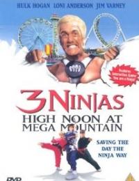 3 Ninjas: High Noon At Mega Mountain | Bmovies