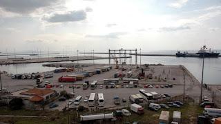 ΟΛΑ τα «πυροτεχνήματα» για το Λιμάνι Αλεξανδρούπολης