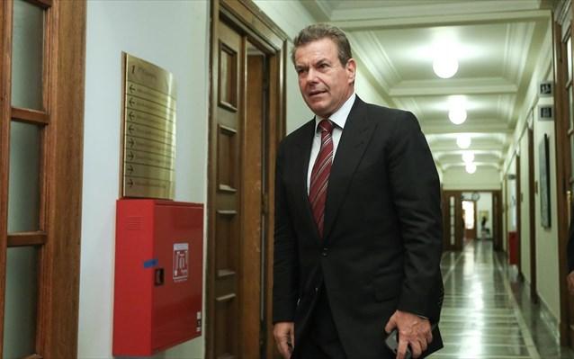 Διαψεύστηκαν κατηγορηματικά όσοι προεξοφλούσαν περικοπές, είπε ο Τ. Πετρόπουλος