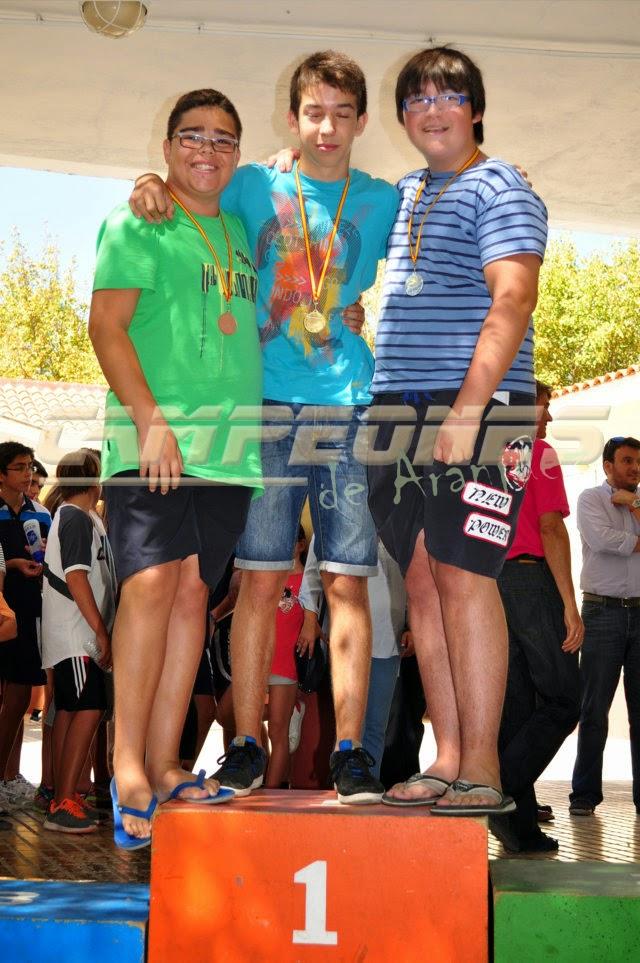 MOTN Piragismo PODIOS y RESULTADOS  Campeones de Aranjuez