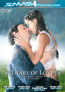 Diary Of Love A XXX Adaption Of The Notebook