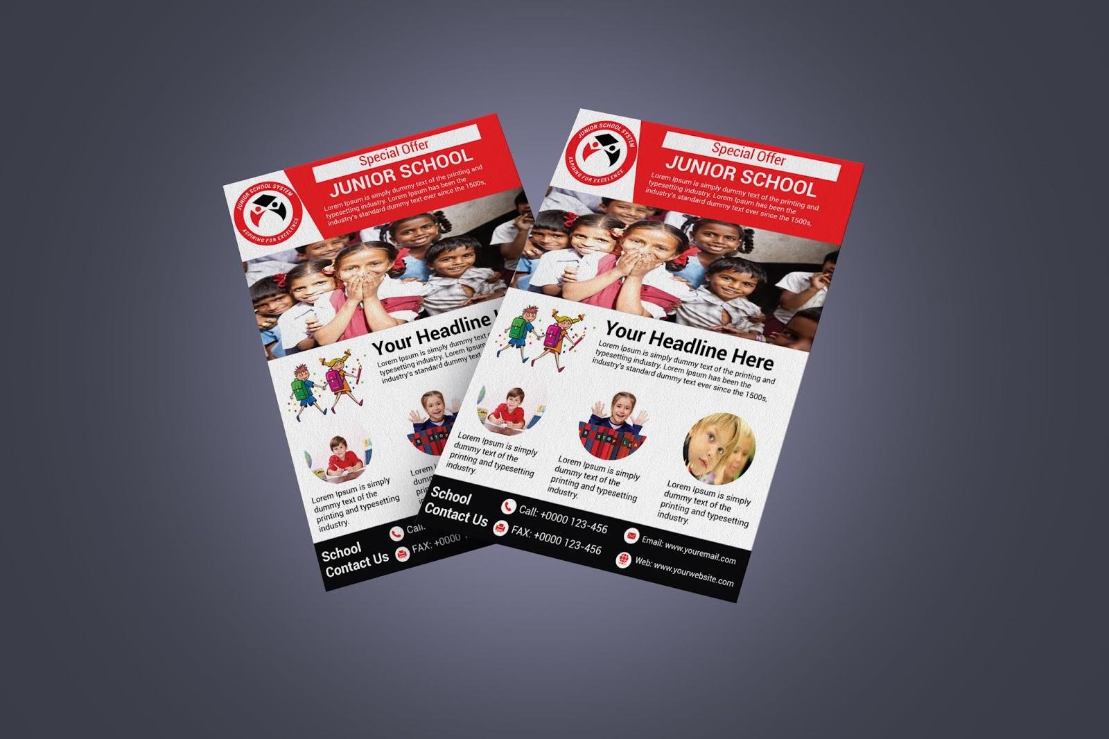 Free Printable Flyer Templates Download Free Flyer Templates U R