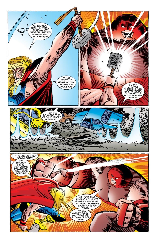 Thor (1998) Issue #17 #18 - English 12