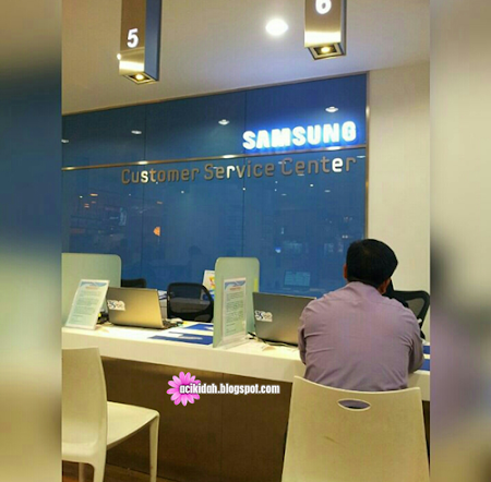 Samsung Repair Centre di Lowyat