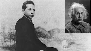 Il bene e il male spiegato da Einstein