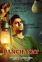 Panchayat Season 1 Complete [Hindi-DD5.1] 720p HDRip ESubs Download