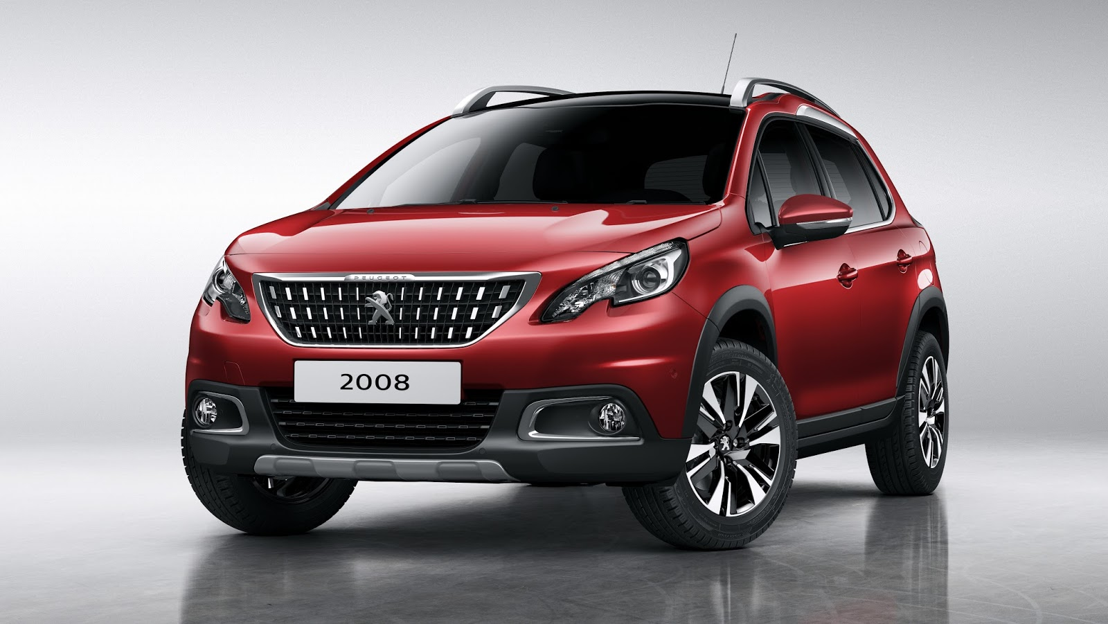 lanzamiento peugeot 2008 facelift autoblog uruguay. Black Bedroom Furniture Sets. Home Design Ideas