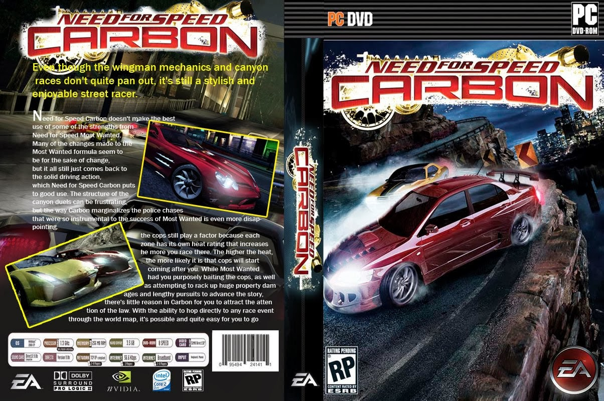 Cheats Tips & Secrets for Need for Speed Carbon on PlayStation 2