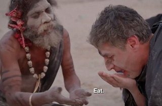 CNN Presenter Reza Aslan Sparks Backlash After He Eats HUMAN BRAIN While Filming With Hindu Cannibal Sect