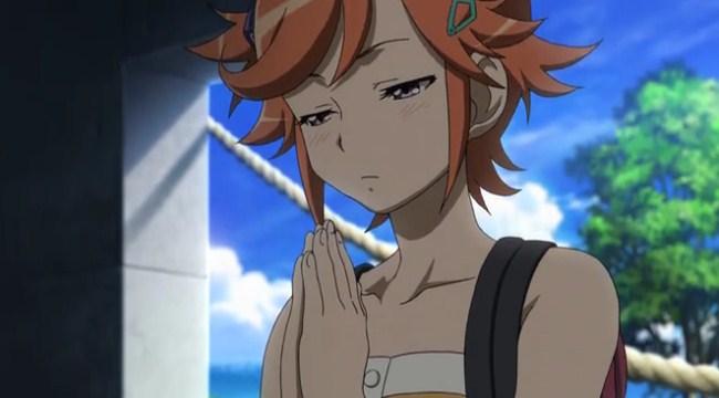Anime Captain Earth Episode 3 Subtitle Indonesia