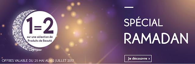 promotion yves rocher ramadan 2017
