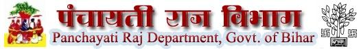Panchayati Raj Department, Bihar