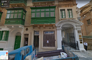 offices of the owner of GLOBAL SECURITY TRUSTEES LIMITED in Malta, Oracle Ltd