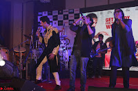 Star cast having fun at Sangeet Ceremony For movie Laali Ki Shaadi Mein Laaddoo Deewana (21).JPG