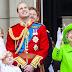 A verdade sombria que poucos observam na Família Real britânica