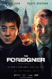 Watch The Foreigner Online Free