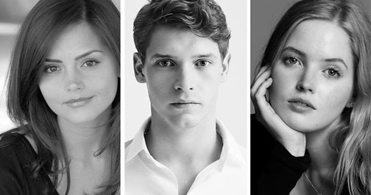 The Serpent - Jenna Coleman, Billy Howle and Ellie Bamber join an astonishing crime drama for BBC One and Netflix