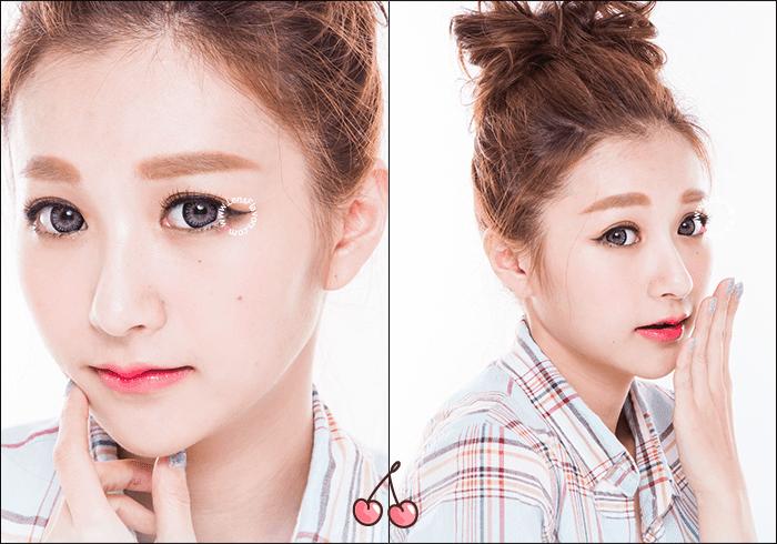 geo princess mimi sesame gray 3